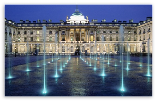 Somerset House, London, England HD wallpaper for Wide 16:10 5:3 Widescreen WHXGA WQXGA WUXGA WXGA WGA ; HD 16:9 High Definition WQHD QWXGA 1080p 900p 720p QHD nHD ; Standard 4:3 5:4 Fullscreen UXGA XGA SVGA QSXGA SXGA ; Tablet 1:1 ; iPad 1/2/Mini ; Mobile 4:3 5:3 16:9 5:4 - UXGA XGA SVGA WGA WQHD QWXGA 1080p 900p 720p QHD nHD QSXGA SXGA ;