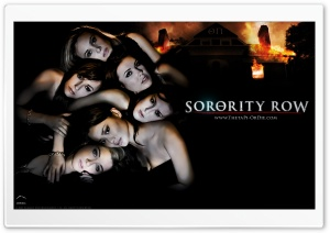 Sorority Row HD Wide Wallpaper for Widescreen