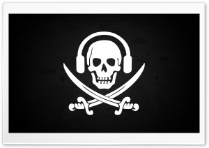 Sound Pirates HD Wide Wallpaper for Widescreen
