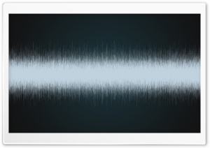 Sound Waves HD Wide Wallpaper for Widescreen