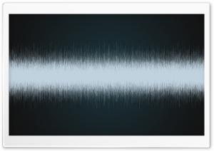 Sound Waves HD Wide Wallpaper for 4K UHD Widescreen desktop & smartphone