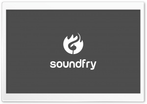 Soundfry Grey Ultra HD Wallpaper for 4K UHD Widescreen desktop, tablet & smartphone