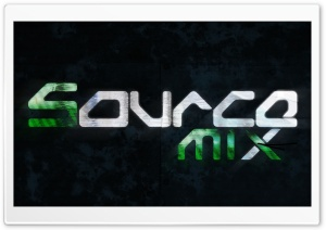 Source Mix HD Wide Wallpaper for Widescreen