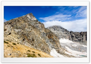 South Arapaho Peak, Colorado HD Wide Wallpaper for Widescreen