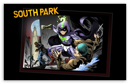 South Park - Mysterion HD wallpaper for Wide 16:10 5:3 Widescreen WHXGA WQXGA WUXGA WXGA WGA ; HD 16:9 High Definition WQHD QWXGA 1080p 900p 720p QHD nHD ; Standard 4:3 5:4 3:2 Fullscreen UXGA XGA SVGA QSXGA SXGA DVGA HVGA HQVGA devices ( Apple PowerBook G4 iPhone 4 3G 3GS iPod Touch ) ; iPad 1/2/Mini ; Mobile 4:3 5:3 3:2 16:9 5:4 - UXGA XGA SVGA WGA DVGA HVGA HQVGA devices ( Apple PowerBook G4 iPhone 4 3G 3GS iPod Touch ) WQHD QWXGA 1080p 900p 720p QHD nHD QSXGA SXGA ; Dual 5:4 QSXGA SXGA ;