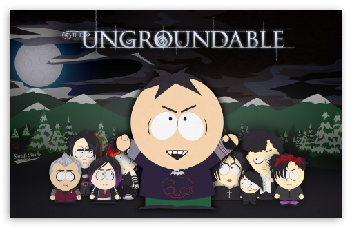 South Park - The Ungroundable ❤ 4K UHD Wallpaper for Wide 16:10 5:3 Widescreen WHXGA WQXGA WUXGA WXGA WGA ; 4K UHD 16:9 Ultra High Definition 2160p 1440p 1080p 900p 720p ; Standard 4:3 5:4 3:2 Fullscreen UXGA XGA SVGA QSXGA SXGA DVGA HVGA HQVGA ( Apple PowerBook G4 iPhone 4 3G 3GS iPod Touch ) ; iPad 1/2/Mini ; Mobile 4:3 5:3 3:2 16:9 5:4 - UXGA XGA SVGA WGA DVGA HVGA HQVGA ( Apple PowerBook G4 iPhone 4 3G 3GS iPod Touch ) 2160p 1440p 1080p 900p 720p QSXGA SXGA ;
