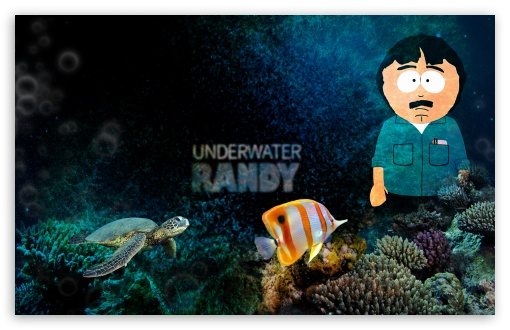 South Park - Underwater Randy ❤ 4K UHD Wallpaper for Wide 16:10 5:3 Widescreen WHXGA WQXGA WUXGA WXGA WGA ; 4K UHD 16:9 Ultra High Definition 2160p 1440p 1080p 900p 720p ; Standard 3:2 Fullscreen DVGA HVGA HQVGA ( Apple PowerBook G4 iPhone 4 3G 3GS iPod Touch ) ; Mobile 5:3 3:2 16:9 - WGA DVGA HVGA HQVGA ( Apple PowerBook G4 iPhone 4 3G 3GS iPod Touch ) 2160p 1440p 1080p 900p 720p ;