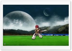 space Ultra HD Wallpaper for 4K UHD Widescreen desktop, tablet & smartphone