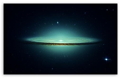 Download Space HD Wallpaper