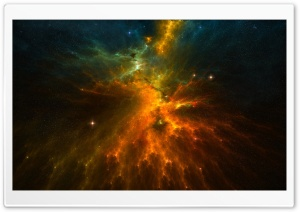 Space 8 HD Wide Wallpaper for Widescreen