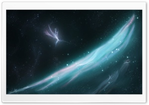 Space Art Ultra HD Wallpaper for 4K UHD Widescreen desktop, tablet & smartphone
