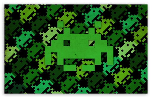 Space Invaders 2 HD wallpaper for Wide 16:10 5:3 Widescreen WHXGA WQXGA WUXGA WXGA WGA ; HD 16:9 High Definition WQHD QWXGA 1080p 900p 720p QHD nHD ; Standard 4:3 5:4 3:2 Fullscreen UXGA XGA SVGA QSXGA SXGA DVGA HVGA HQVGA devices ( Apple PowerBook G4 iPhone 4 3G 3GS iPod Touch ) ; Tablet 1:1 ; iPad 1/2/Mini ; Mobile 4:3 5:3 3:2 16:9 5:4 - UXGA XGA SVGA WGA DVGA HVGA HQVGA devices ( Apple PowerBook G4 iPhone 4 3G 3GS iPod Touch ) WQHD QWXGA 1080p 900p 720p QHD nHD QSXGA SXGA ; Dual 16:10 5:3 16:9 4:3 5:4 WHXGA WQXGA WUXGA WXGA WGA WQHD QWXGA 1080p 900p 720p QHD nHD UXGA XGA SVGA QSXGA SXGA ;