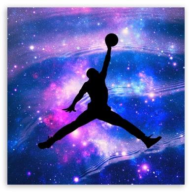Download Space Jordan HD Wallpaper