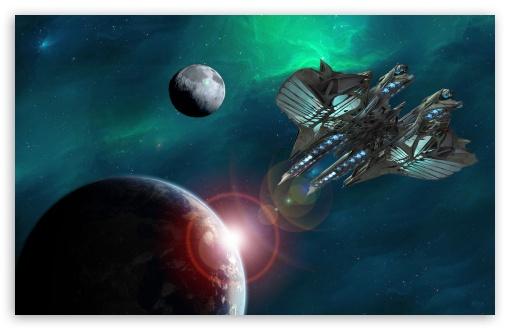 Space Ship Heading to Earth ❤ 4K UHD Wallpaper for Wide 16:10 5:3 Widescreen WHXGA WQXGA WUXGA WXGA WGA ; 4K UHD 16:9 Ultra High Definition 2160p 1440p 1080p 900p 720p ; Standard 4:3 5:4 3:2 Fullscreen UXGA XGA SVGA QSXGA SXGA DVGA HVGA HQVGA ( Apple PowerBook G4 iPhone 4 3G 3GS iPod Touch ) ; iPad 1/2/Mini ; Mobile 4:3 5:3 3:2 16:9 5:4 - UXGA XGA SVGA WGA DVGA HVGA HQVGA ( Apple PowerBook G4 iPhone 4 3G 3GS iPod Touch ) 2160p 1440p 1080p 900p 720p QSXGA SXGA ;