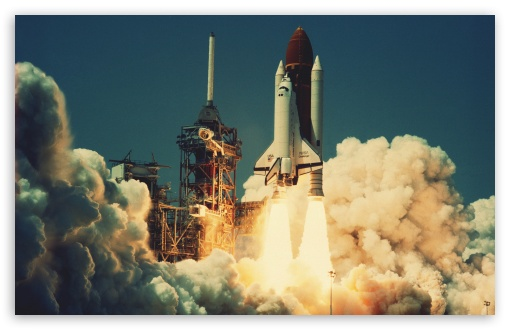 Space shuttle launch 4k hd desktop wallpaper for 4k ultra - 4k space shuttle ...