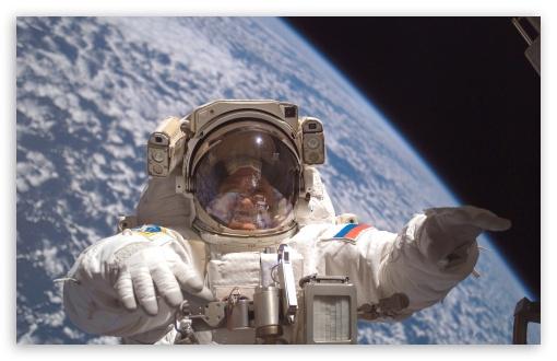 Spaceman Ultra Hd Desktop Background Wallpaper For Widescreen Ultrawide Desktop Laptop