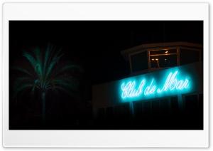 Spain Club Lights HD Wide Wallpaper for 4K UHD Widescreen desktop & smartphone