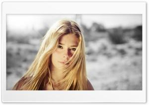 Spanish Beauty Ultra HD Wallpaper for 4K UHD Widescreen desktop, tablet & smartphone