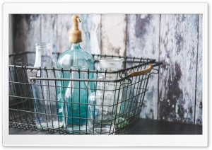 Sparkling Water Maker   Vintage HD Wide Wallpaper for Widescreen