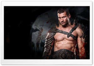 Spartacus HD Wide Wallpaper for 4K UHD Widescreen desktop & smartphone