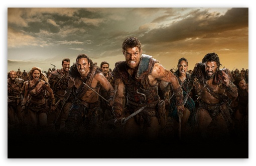 Spartacus War of the Damned HD wallpaper for Wide 16:10 5:3 Widescreen WHXGA WQXGA WUXGA WXGA WGA ; HD 16:9 High Definition WQHD QWXGA 1080p 900p 720p QHD nHD ; Standard 4:3 3:2 Fullscreen UXGA XGA SVGA DVGA HVGA HQVGA devices ( Apple PowerBook G4 iPhone 4 3G 3GS iPod Touch ) ; Tablet 1:1 ; iPad 1/2/Mini ; Mobile 4:3 5:3 3:2 16:9 - UXGA XGA SVGA WGA DVGA HVGA HQVGA devices ( Apple PowerBook G4 iPhone 4 3G 3GS iPod Touch ) WQHD QWXGA 1080p 900p 720p QHD nHD ;