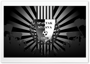 Spartak Myjava HD Wide Wallpaper for 4K UHD Widescreen desktop & smartphone