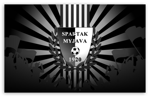 Spartak Myjava HD wallpaper for Wide 16:10 5:3 Widescreen WHXGA WQXGA WUXGA WXGA WGA ; HD 16:9 High Definition WQHD QWXGA 1080p 900p 720p QHD nHD ; Standard 4:3 Fullscreen UXGA XGA SVGA ; iPad 1/2/Mini ; Mobile 4:3 5:3 16:9 - UXGA XGA SVGA WGA WQHD QWXGA 1080p 900p 720p QHD nHD ;