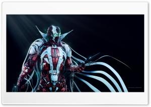 Spawn Reboot HD Wide Wallpaper for 4K UHD Widescreen desktop & smartphone