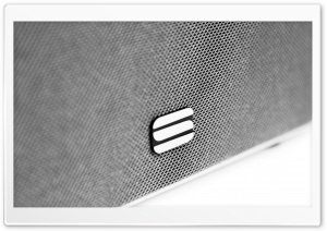 Speaker Grill HD Wide Wallpaper for Widescreen