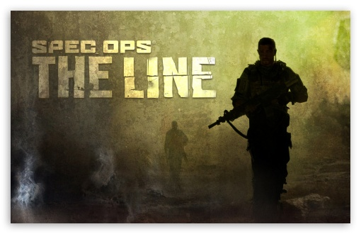Spec Ops: The Line Premium Edition HD wallpaper for Wide 16:10 5:3 Widescreen WHXGA WQXGA WUXGA WXGA WGA ; HD 16:9 High Definition WQHD QWXGA 1080p 900p 720p QHD nHD ; Standard 3:2 Fullscreen DVGA HVGA HQVGA devices ( Apple PowerBook G4 iPhone 4 3G 3GS iPod Touch ) ; Mobile 5:3 3:2 16:9 - WGA DVGA HVGA HQVGA devices ( Apple PowerBook G4 iPhone 4 3G 3GS iPod Touch ) WQHD QWXGA 1080p 900p 720p QHD nHD ;