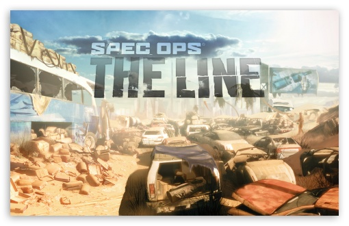 Spec Ops: The Line Premium Edition ❤ 4K UHD Wallpaper for Wide 16:10 5:3 Widescreen WHXGA WQXGA WUXGA WXGA WGA ; 4K UHD 16:9 Ultra High Definition 2160p 1440p 1080p 900p 720p ; Standard 4:3 5:4 3:2 Fullscreen UXGA XGA SVGA QSXGA SXGA DVGA HVGA HQVGA ( Apple PowerBook G4 iPhone 4 3G 3GS iPod Touch ) ; iPad 1/2/Mini ; Mobile 4:3 5:3 3:2 16:9 5:4 - UXGA XGA SVGA WGA DVGA HVGA HQVGA ( Apple PowerBook G4 iPhone 4 3G 3GS iPod Touch ) 2160p 1440p 1080p 900p 720p QSXGA SXGA ;
