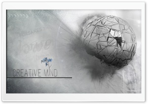 SpeedArt | Creative Mind HD Wide Wallpaper for 4K UHD Widescreen desktop & smartphone