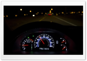 Speedometer Ultra HD Wallpaper for 4K UHD Widescreen desktop, tablet & smartphone