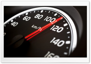Speedometers HD Wide Wallpaper for Widescreen