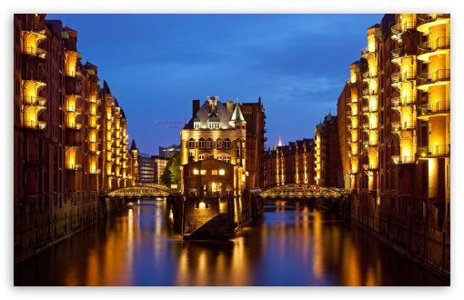 Speicherstadt in Hamburg, Germany HD wallpaper for Wide 16:10 5:3 Widescreen WHXGA WQXGA WUXGA WXGA WGA ; HD 16:9 High Definition WQHD QWXGA 1080p 900p 720p QHD nHD ; UHD 16:9 WQHD QWXGA 1080p 900p 720p QHD nHD ; Standard 4:3 5:4 3:2 Fullscreen UXGA XGA SVGA QSXGA SXGA DVGA HVGA HQVGA devices ( Apple PowerBook G4 iPhone 4 3G 3GS iPod Touch ) ; Tablet 1:1 ; iPad 1/2/Mini ; Mobile 4:3 5:3 3:2 16:9 5:4 - UXGA XGA SVGA WGA DVGA HVGA HQVGA devices ( Apple PowerBook G4 iPhone 4 3G 3GS iPod Touch ) WQHD QWXGA 1080p 900p 720p QHD nHD QSXGA SXGA ; Dual 5:4 QSXGA SXGA ;