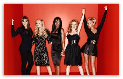 Spice Girls HD wallpaper for Wide 16:10 5:3 Widescreen WHXGA WQXGA WUXGA WXGA WGA ; HD 16:9 High Definition WQHD QWXGA 1080p 900p 720p QHD nHD ; Standard 4:3 3:2 Fullscreen UXGA XGA SVGA DVGA HVGA HQVGA devices ( Apple PowerBook G4 iPhone 4 3G 3GS iPod Touch ) ; iPad 1/2/Mini ; Mobile 4:3 5:3 3:2 16:9 - UXGA XGA SVGA WGA DVGA HVGA HQVGA devices ( Apple PowerBook G4 iPhone 4 3G 3GS iPod Touch ) WQHD QWXGA 1080p 900p 720p QHD nHD ;