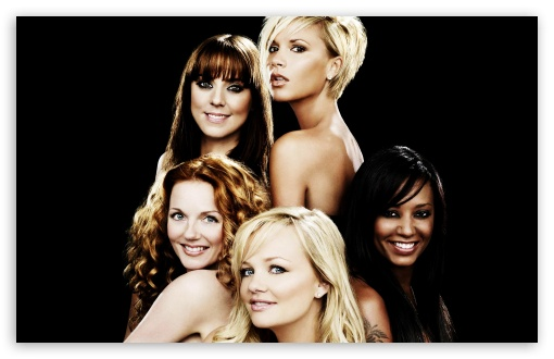 Spice Girls HD wallpaper for Wide 16:10 5:3 Widescreen WHXGA WQXGA WUXGA WXGA WGA ; Standard 4:3 5:4 3:2 Fullscreen UXGA XGA SVGA QSXGA SXGA DVGA HVGA HQVGA devices ( Apple PowerBook G4 iPhone 4 3G 3GS iPod Touch ) ; Tablet 1:1 ; iPad 1/2/Mini ; Mobile 4:3 5:3 3:2 5:4 - UXGA XGA SVGA WGA DVGA HVGA HQVGA devices ( Apple PowerBook G4 iPhone 4 3G 3GS iPod Touch ) QSXGA SXGA ;