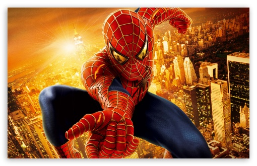 Spiderman 3 Hd Wallpapers 1080p: Spider Man 4K HD Desktop Wallpaper For 4K Ultra HD TV