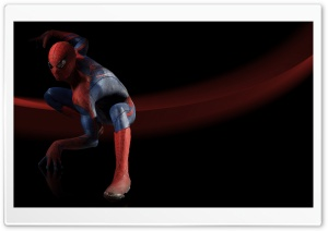 Spider-Man HD Wide Wallpaper for Widescreen