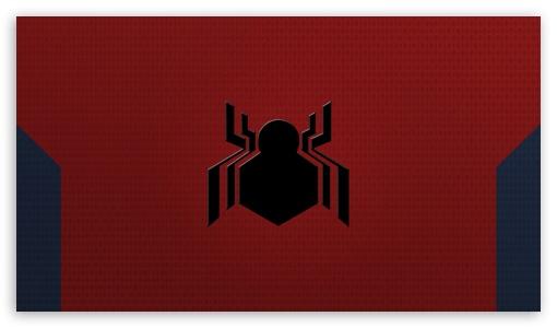 Download Spider Man Homecoming HD Wallpaper