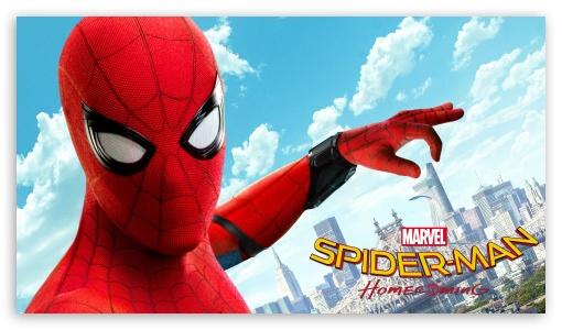 Spider-Man Homecoming ❤ 4K UHD Wallpaper for 4K UHD 16:9 Ultra High Definition 2160p 1440p 1080p 900p 720p ; UHD 16:9 2160p 1440p 1080p 900p 720p ; Mobile 16:9 - 2160p 1440p 1080p 900p 720p ;
