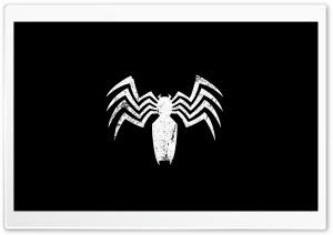 Spider Sign HD Wide Wallpaper for Widescreen