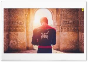 Spiderman 2022 Ultra HD Wallpaper for 4K UHD Widescreen desktop, tablet & smartphone