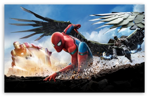 SPIDERMAN HOMECOMING 2017 ❤ 4K UHD Wallpaper for Wide 16:10 5:3 Widescreen WHXGA WQXGA WUXGA WXGA WGA ; UltraWide 21:9 24:10 ; 4K UHD 16:9 Ultra High Definition 2160p 1440p 1080p 900p 720p ; UHD 16:9 2160p 1440p 1080p 900p 720p ; Standard 4:3 5:4 3:2 Fullscreen UXGA XGA SVGA QSXGA SXGA DVGA HVGA HQVGA ( Apple PowerBook G4 iPhone 4 3G 3GS iPod Touch ) ; Smartphone 16:9 3:2 5:3 2160p 1440p 1080p 900p 720p DVGA HVGA HQVGA ( Apple PowerBook G4 iPhone 4 3G 3GS iPod Touch ) WGA ; Tablet 1:1 ; iPad 1/2/Mini ; Mobile 4:3 5:3 3:2 16:9 5:4 - UXGA XGA SVGA WGA DVGA HVGA HQVGA ( Apple PowerBook G4 iPhone 4 3G 3GS iPod Touch ) 2160p 1440p 1080p 900p 720p QSXGA SXGA ; Dual 16:10 5:3 16:9 4:3 5:4 3:2 WHXGA WQXGA WUXGA WXGA WGA 2160p 1440p 1080p 900p 720p UXGA XGA SVGA QSXGA SXGA DVGA HVGA HQVGA ( Apple PowerBook G4 iPhone 4 3G 3GS iPod Touch ) ; Triple 16:10 5:3 16:9 4:3 5:4 3:2 WHXGA WQXGA WUXGA WXGA WGA 2160p 1440p 1080p 900p 720p UXGA XGA SVGA QSXGA SXGA DVGA HVGA HQVGA ( Apple PowerBook G4 iPhone 4 3G 3GS iPod Touch ) ;