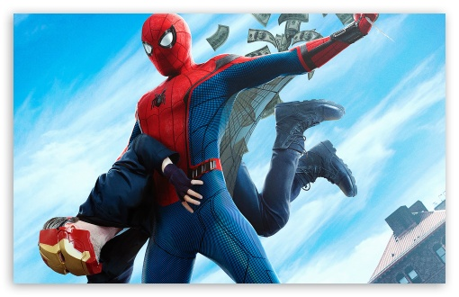 Spiderman Homecoming ❤ 4K UHD Wallpaper for Wide 16:10 5:3 Widescreen WHXGA WQXGA WUXGA WXGA WGA ; 4K UHD 16:9 Ultra High Definition 2160p 1440p 1080p 900p 720p ; Standard 4:3 5:4 3:2 Fullscreen UXGA XGA SVGA QSXGA SXGA DVGA HVGA HQVGA ( Apple PowerBook G4 iPhone 4 3G 3GS iPod Touch ) ; Tablet 1:1 ; iPad 1/2/Mini ; Mobile 4:3 5:3 3:2 16:9 5:4 - UXGA XGA SVGA WGA DVGA HVGA HQVGA ( Apple PowerBook G4 iPhone 4 3G 3GS iPod Touch ) 2160p 1440p 1080p 900p 720p QSXGA SXGA ;