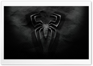 Spiderman Old a Logo HD Wide Wallpaper for Widescreen