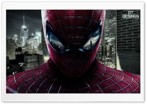 Spiderman OT HD Wide Wallpaper for Widescreen