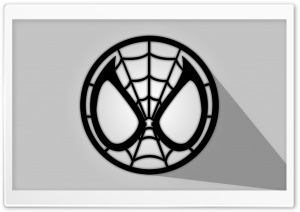 Spidey Signal HD Wide Wallpaper for Widescreen