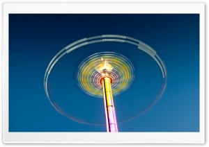 Spinny Rides HD Wide Wallpaper for Widescreen