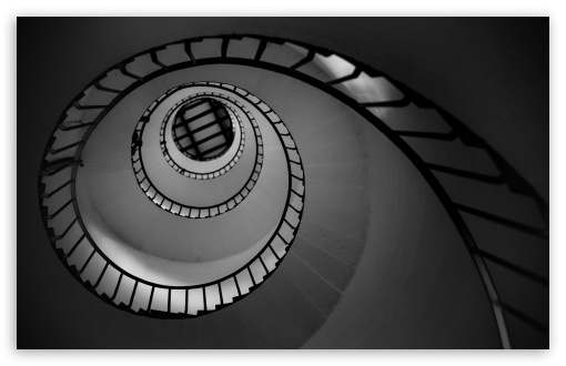 Spiral Stairs HD wallpaper for Wide 16:10 5:3 Widescreen WHXGA WQXGA WUXGA WXGA WGA ; HD 16:9 High Definition WQHD QWXGA 1080p 900p 720p QHD nHD ; Standard 4:3 5:4 3:2 Fullscreen UXGA XGA SVGA QSXGA SXGA DVGA HVGA HQVGA devices ( Apple PowerBook G4 iPhone 4 3G 3GS iPod Touch ) ; Tablet 1:1 ; iPad 1/2/Mini ; Mobile 4:3 5:3 3:2 16:9 5:4 - UXGA XGA SVGA WGA DVGA HVGA HQVGA devices ( Apple PowerBook G4 iPhone 4 3G 3GS iPod Touch ) WQHD QWXGA 1080p 900p 720p QHD nHD QSXGA SXGA ;